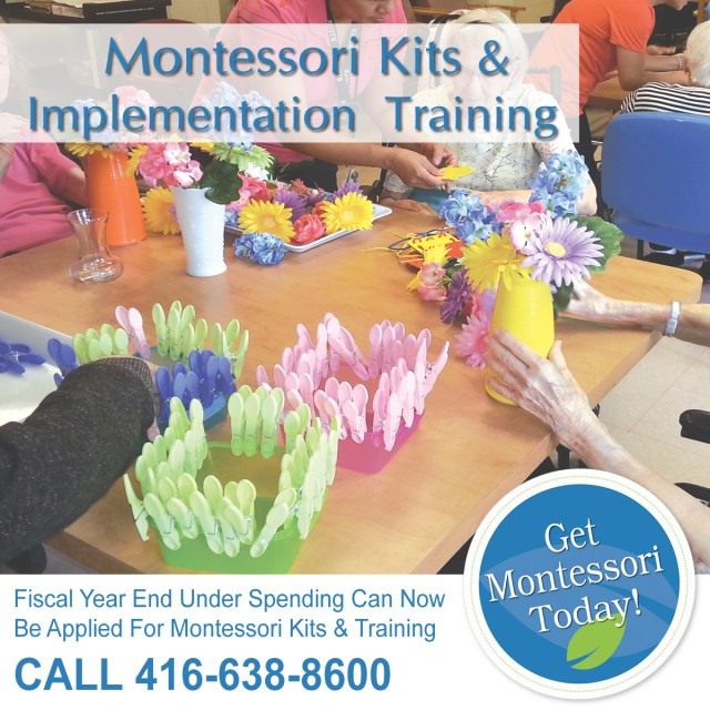 Web Front page Montessori Kit 2
